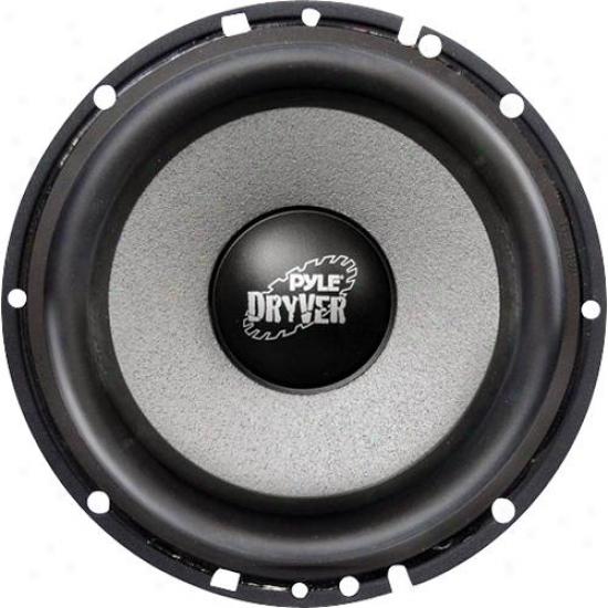 Pyle 6.5'' 400 Watt Mid-bass Drivers