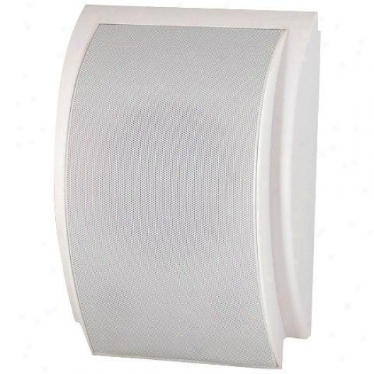 Pyle 6.5'' Indoor Surface Mount 70 Volt P.a Wall Speaker
