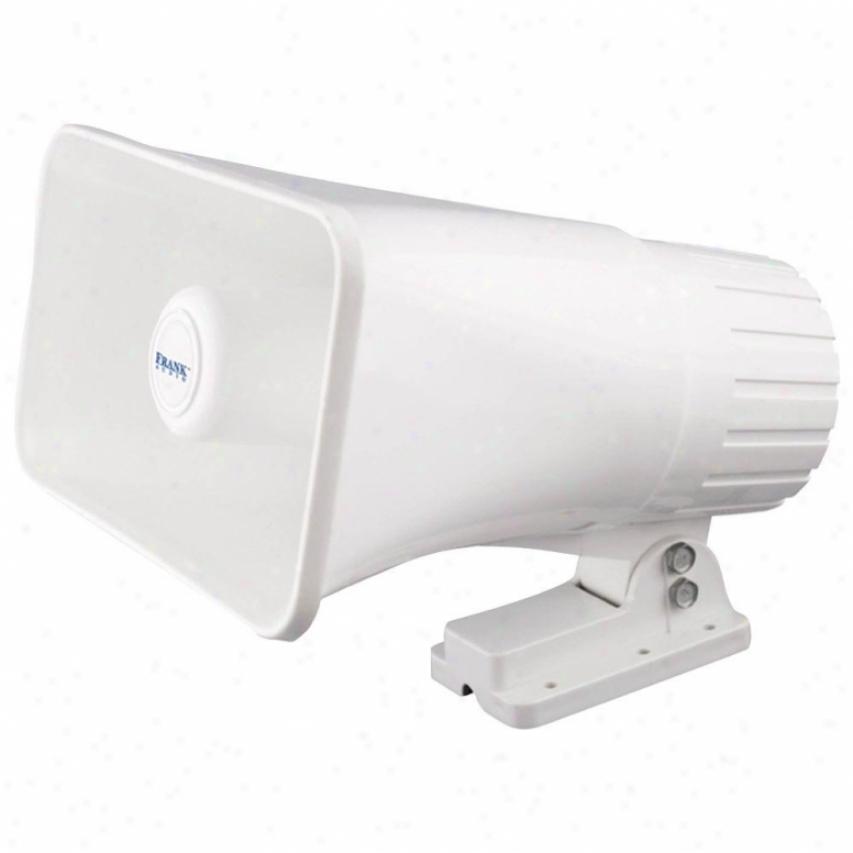 Pyle 8'' Indoor / Outdoor 65 Watts Pa Horn Speaker