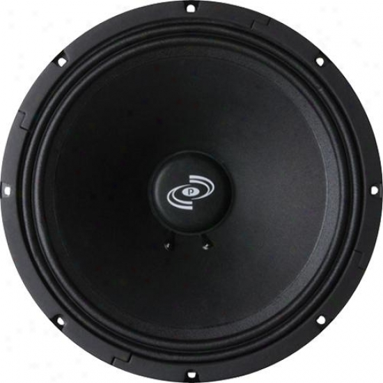"Pyle 8"" Paper Cone Mid-woofer"