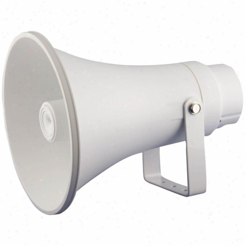 Pyle 9.4'' Indoor/outdoor 70 Volt Pa Horn Speaker
