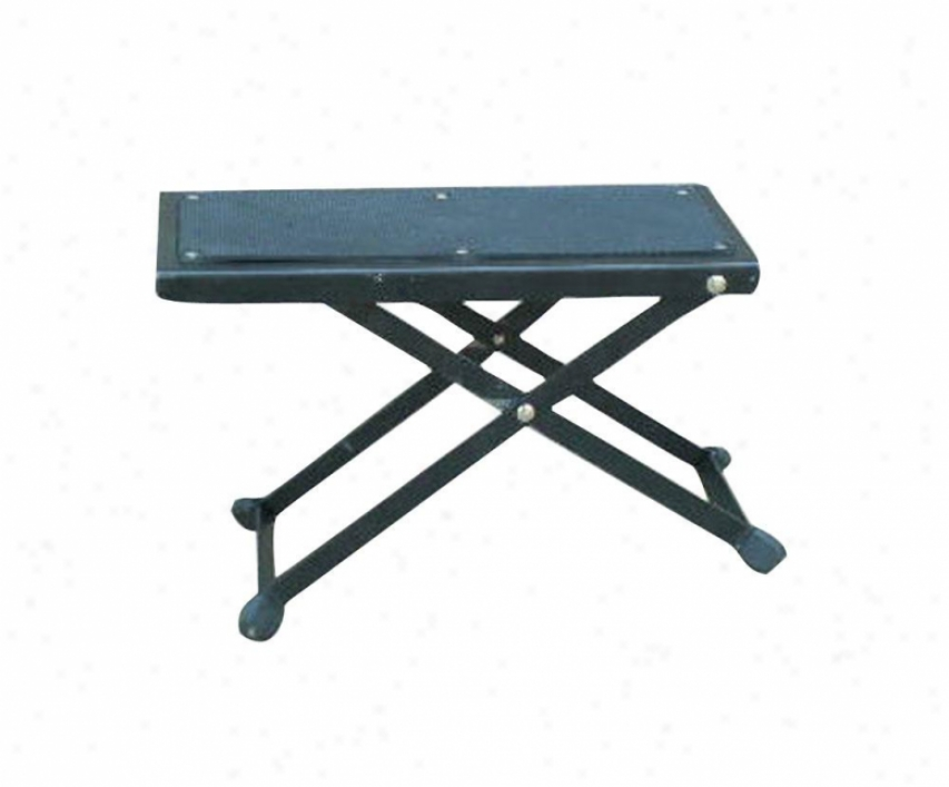 Pyle Guitar Foot Stool