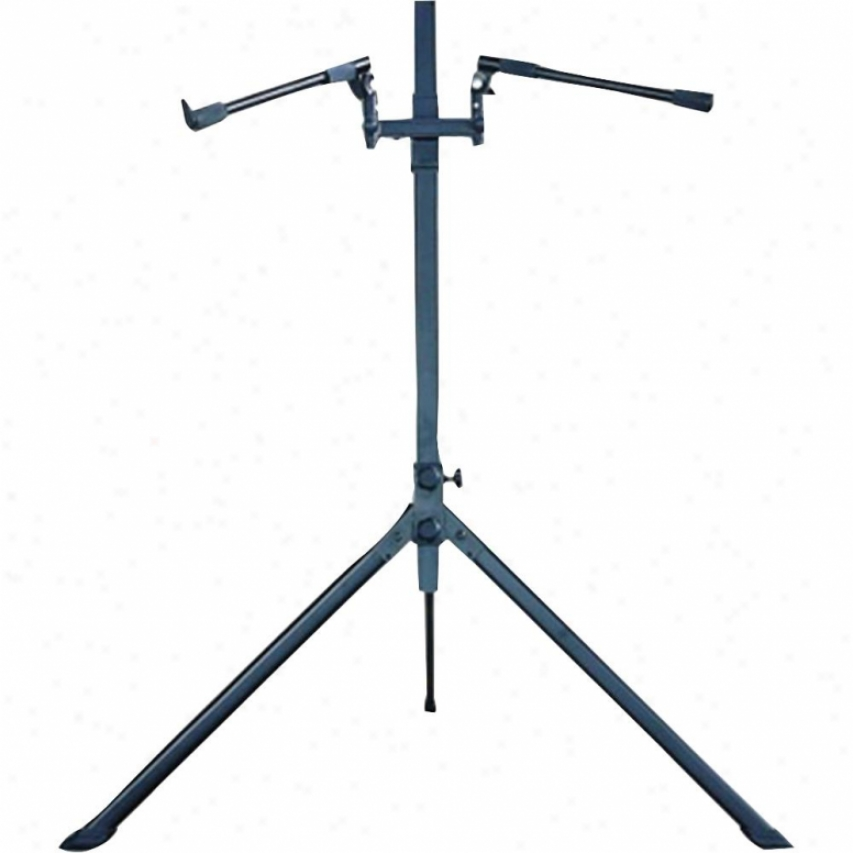 Pyle Heavy Duty Fully Adjustable Slope Keyboard Stand