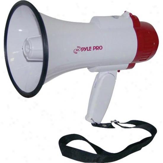 Pyle Pmp30 Bull Horn Megaphone