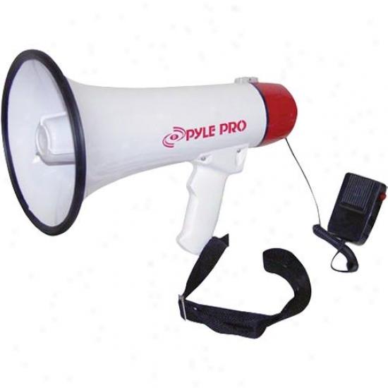 Pyle Pmp40 Bull Hotn Megaphone