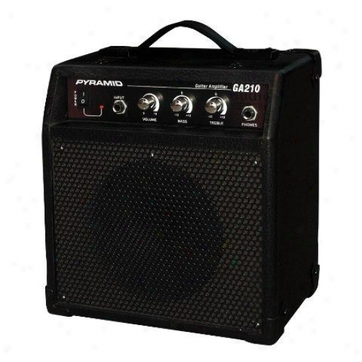Pyramid 250 Watts High Quality Guitar Amplifier