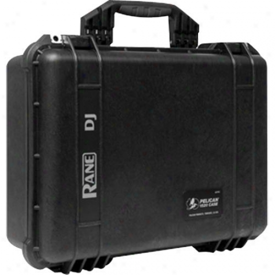 Rane Case2 Pelican Mixer Road Case