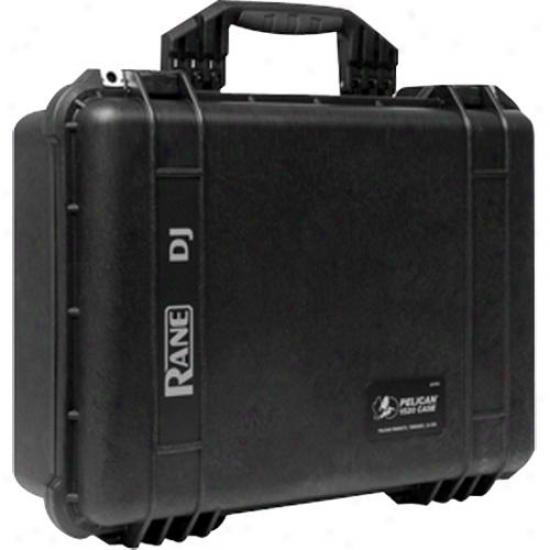 Rane Case2 Pelican Mixer Road Case