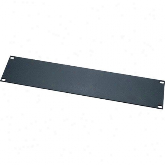 Raxxess Sft-4 4 Space Rack Steel Flat Panel