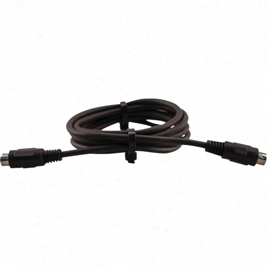 Rockford Fosgate 6-foot Bdsync2 Car Ampilfier Cable