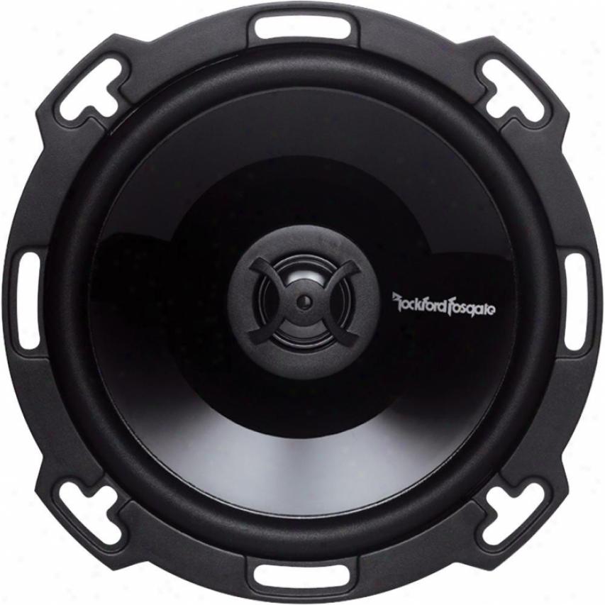 "Rockford Fosgate Rf 6.5"" Full Range Coaxiall 55w Rms"