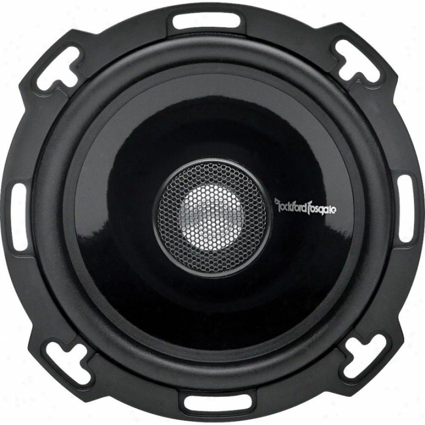 "Rockford Fosgate Rf 6.5"" Full Range Coaxial 70e Rms Twt"