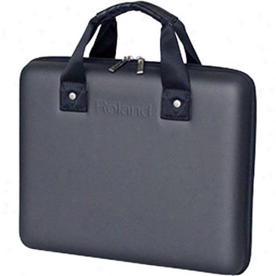 Roland Cb-cd-2e Carrying Case For Cd-2e Sd/cd Registrar