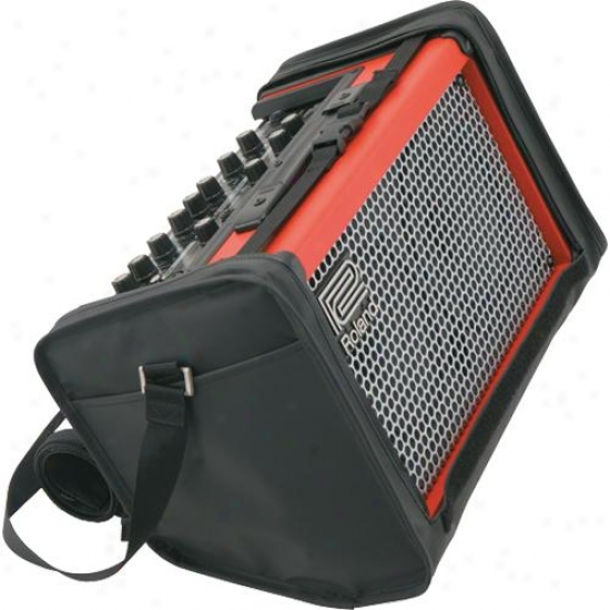 Roland Cbcs1 Catrying Bag For Cube Street Amplifier