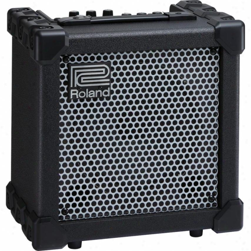 Roland Cube-15xl Guitar Amplifier