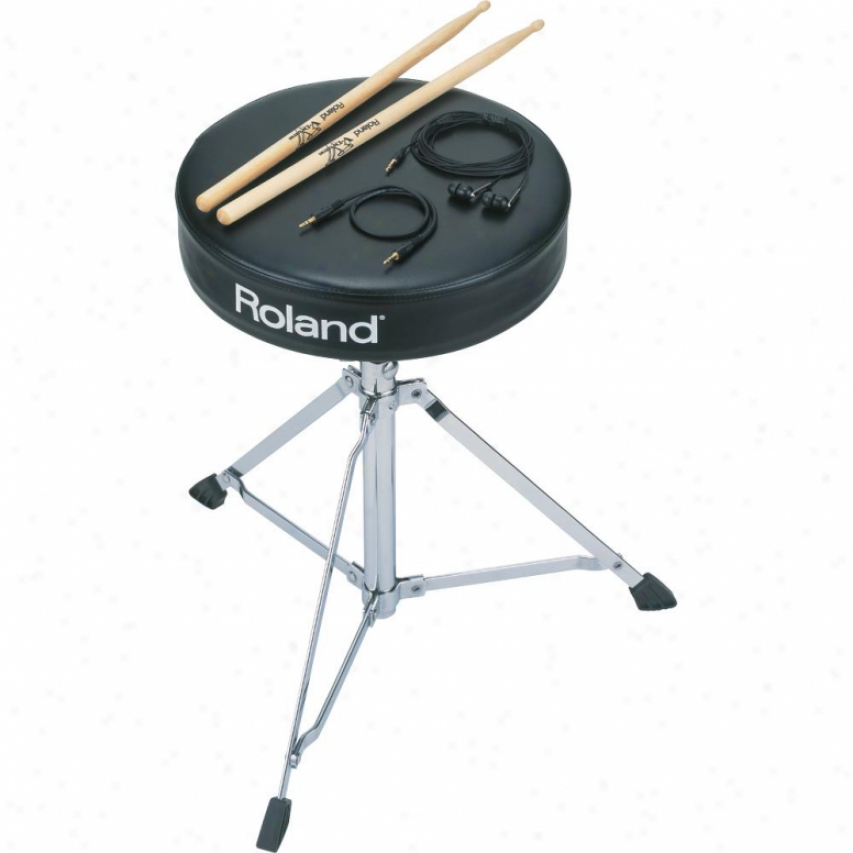 Roland Dap-1 V-drums Accessory Package
