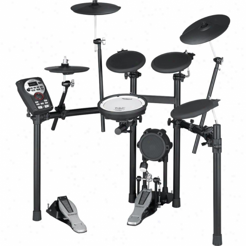 Roland Electronic Drums Set Td11ks