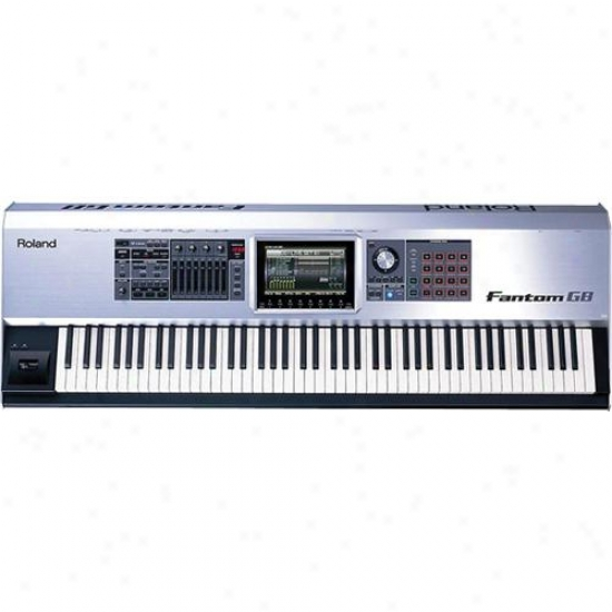 Roland Fantom-g8 Workstation Keyboard