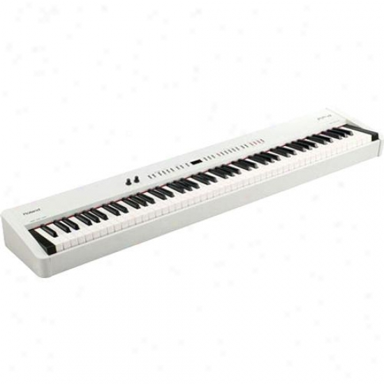 Roland Fp-4-wh Digital Movable Piano