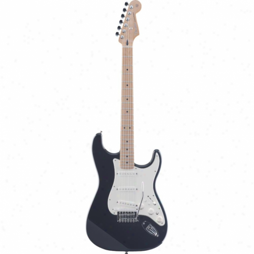 Roland Gc-1 Gk-ready Stratocaster Electric Guitar - Black