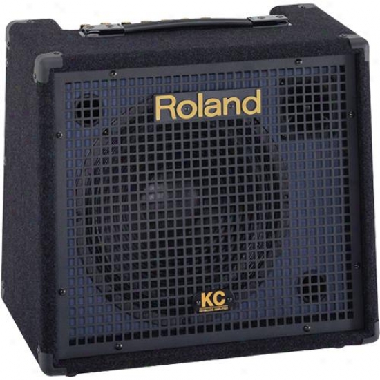 Roland Kc-150 4-chahnel Mixing Keyboard Amplifier