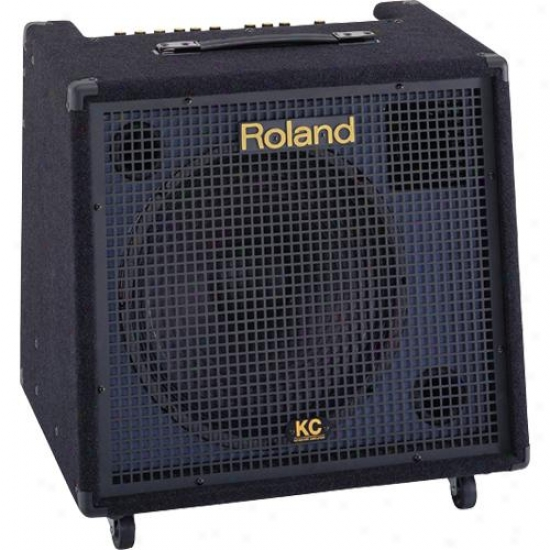 Roland Kc550 Stereo Mixing Keyboard Amplifier