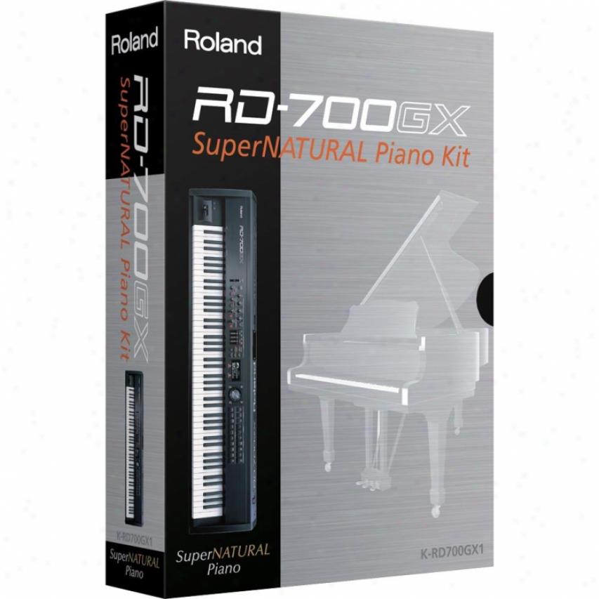 Roland Krd700gx1 Rd700gx Supernatural Piano UpgradeK itt