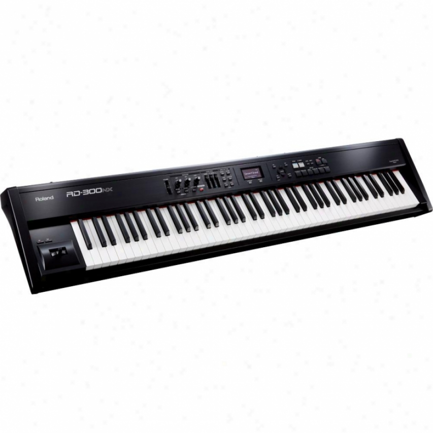 Roland Rd-300nx Supernatural Stage Digital Piano