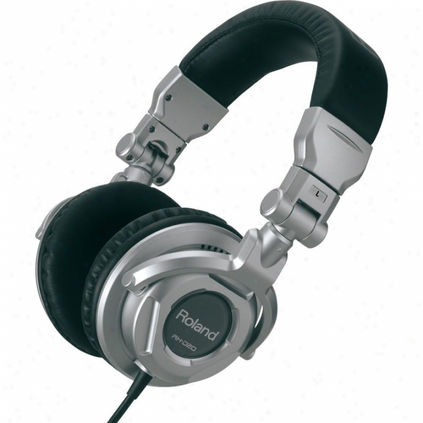 Roland Rh-d20 Monitor Headphones