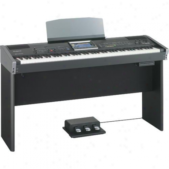 Roland Rk-300 Vima Recreational Keyboard