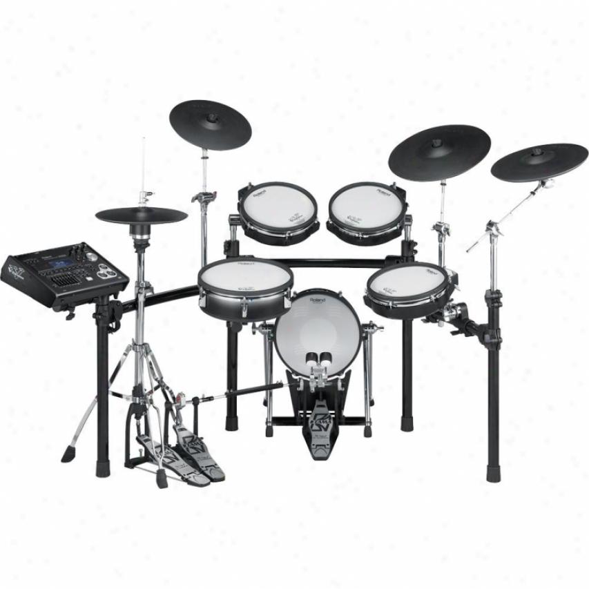 Roland Td-30ks V-pro Series Ekectronic Drums Kit