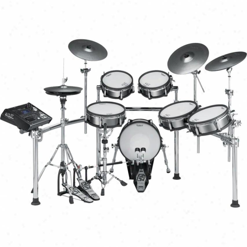 Roland Td-30kvs V-pro Series Electronic Drums Kit