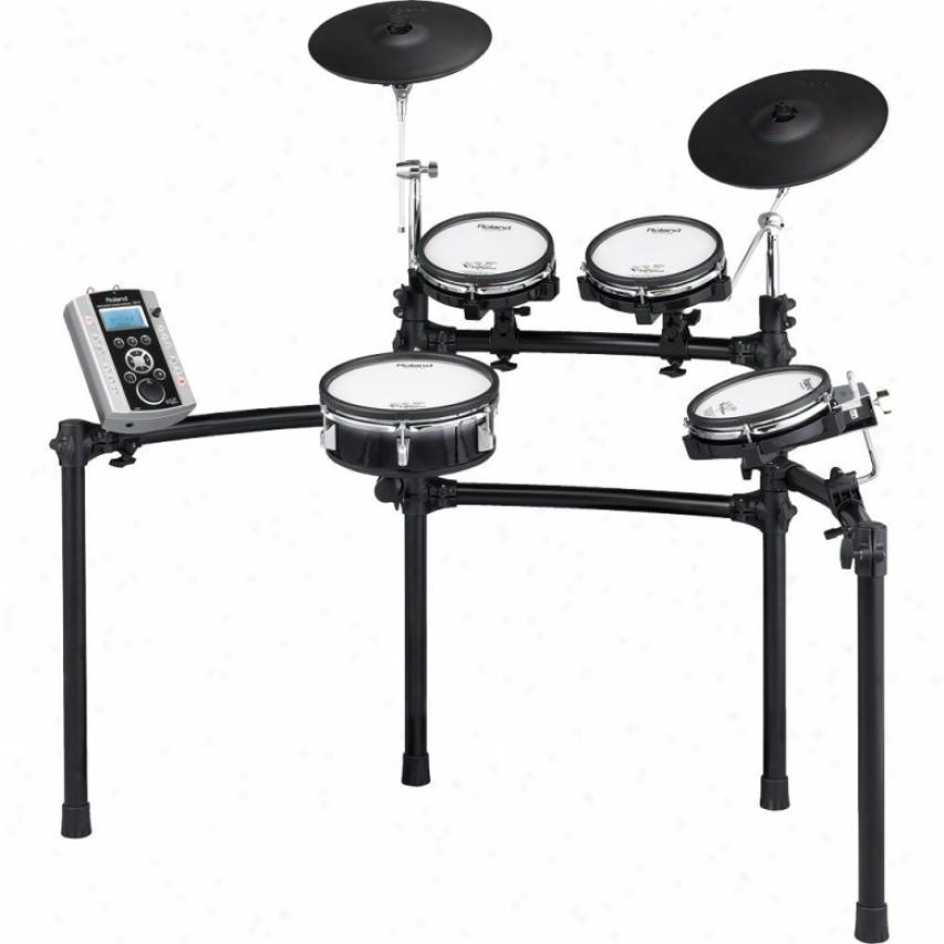 Roland Td-9kx2-s V-tour Series Outfit Drum Set