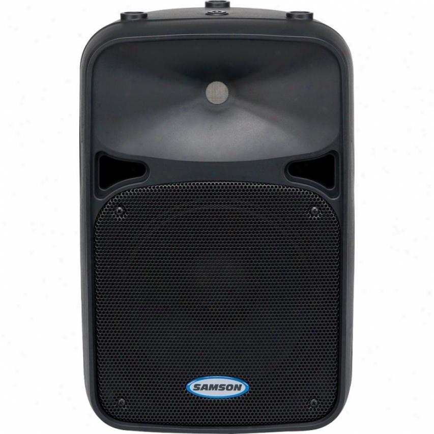 Samson Audio Auro D210 Active Pa Cabinet