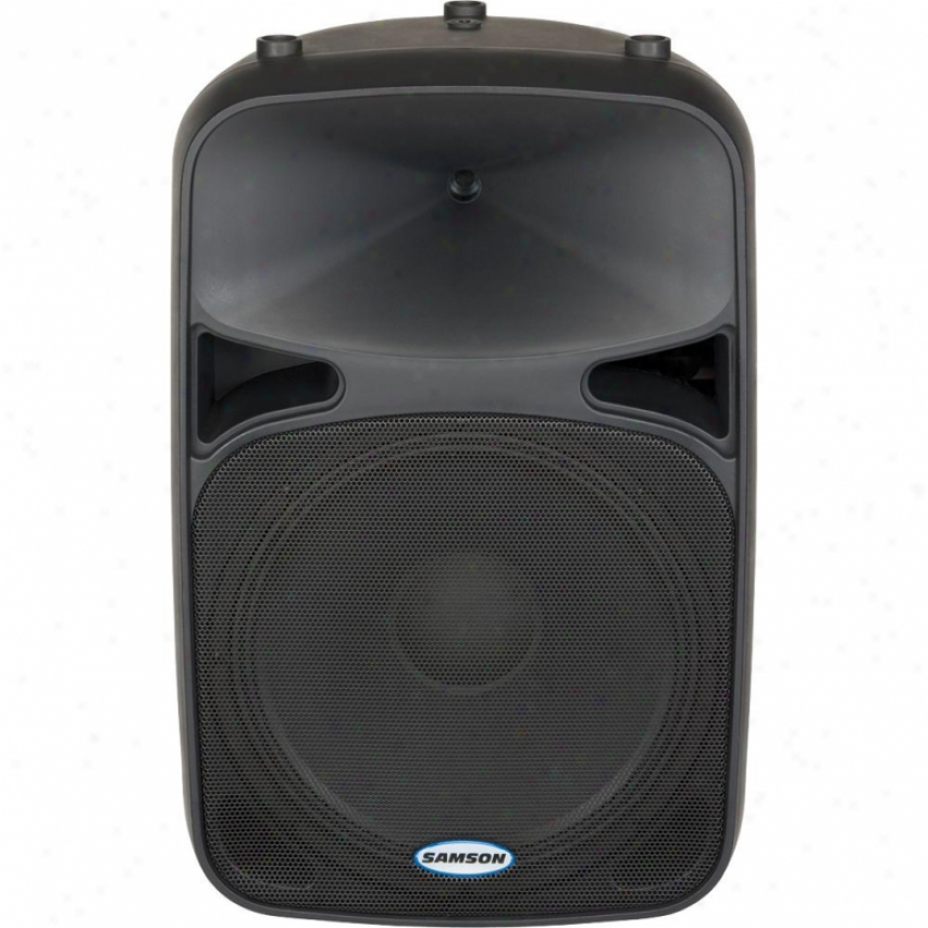 Samson Audio Auro D415 2-way Active Loudspeaker