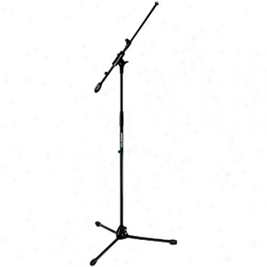 Samson Audio Bt4 Telescoping Boom Microhpone Stand