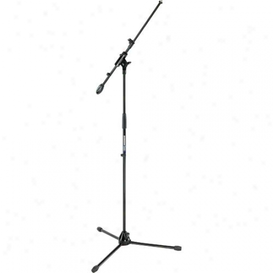 Samson Audio Open Box Bt4 Telescoping Boom Microphone Stand