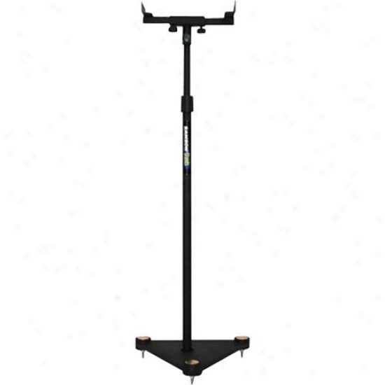 Samson Audio Sa-ms100 Studio Monitor Stands - Pair