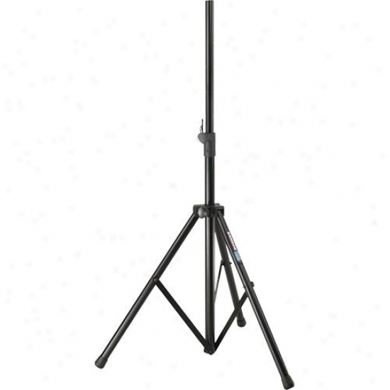 Samson Audio Sa-ts100 Heavy-duty Speaker Stand - Single