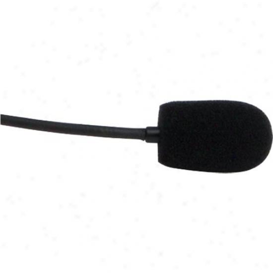 Samson Audio Swz0lm5 Lavalier Microphone