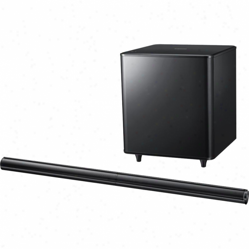 Samsung Hw-e550 Home Theater Soundbar Speaker System