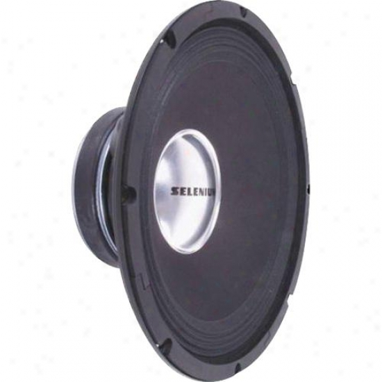 "Selenium 12"", 8 Ohm 400 Watt Max Speaker Ideal For Pa"