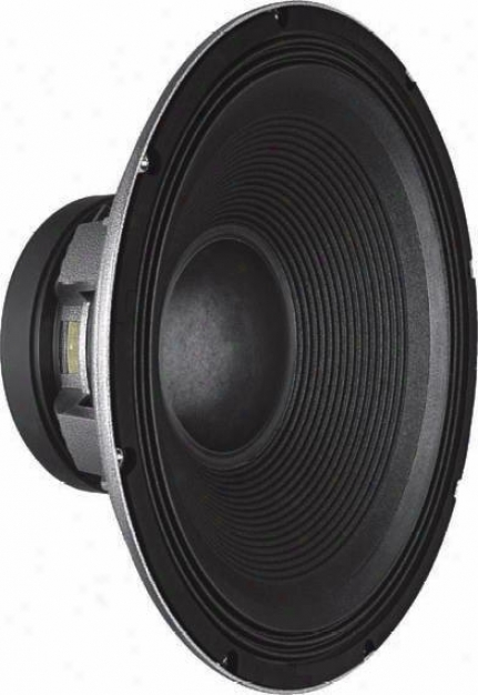 Selenium 18 Inch Professional Subwoofer W/4inch Voice Coil 1100w Rms