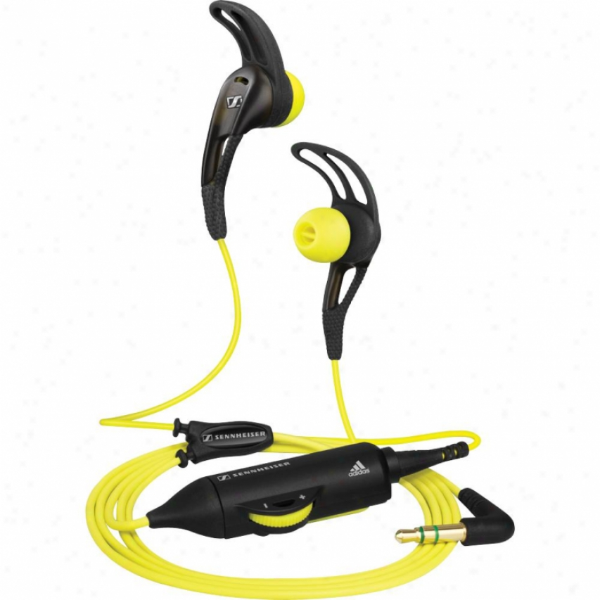 Sennheiser Cx 680 Adidas Sports Headphones