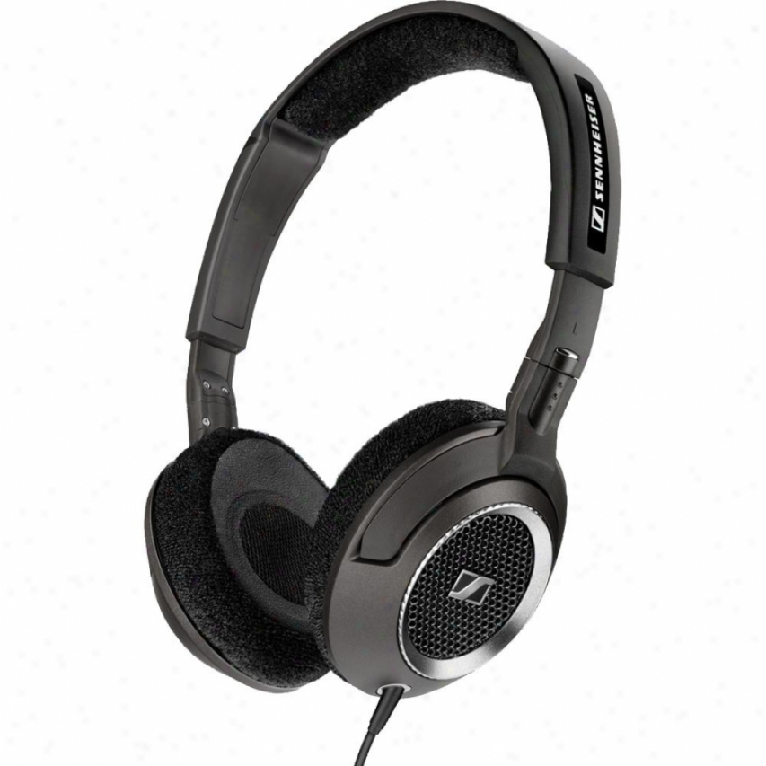 Sennheiser Hd-239 On-ear Stereo Headphones