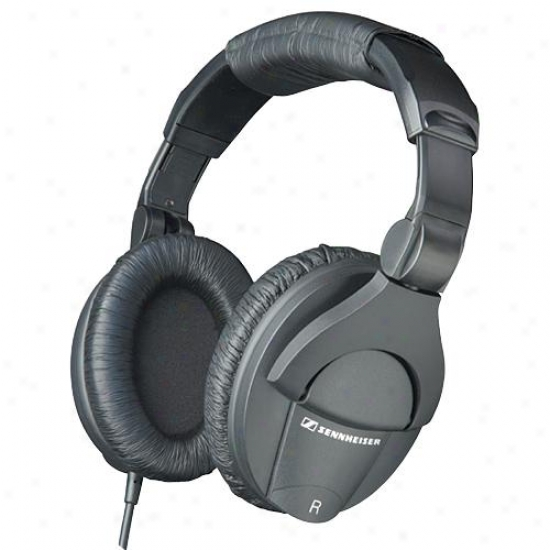 Sennbeiser Hd 280 Professional Headphones
