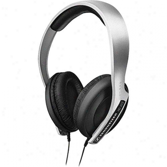 Sennheiser Hd20 Dynamic Hi-fi Stereo Headphones