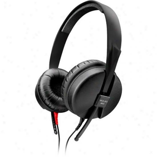 Sennheiser Hd25spii Sennheiser Hd25-sp Studio Monitor Headphone