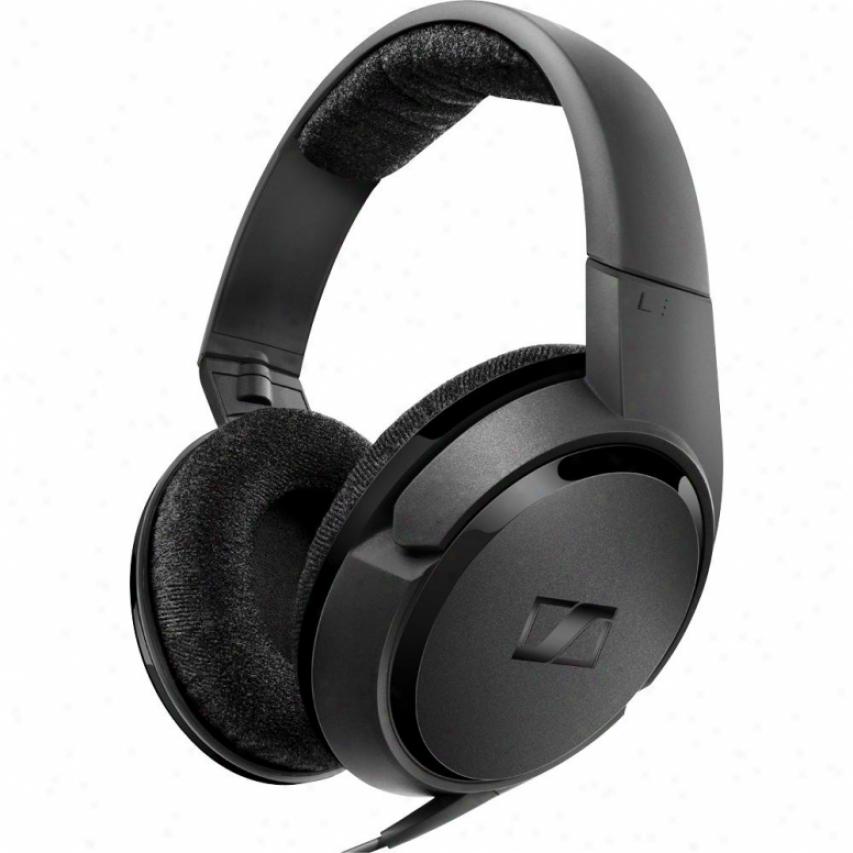 Sennheiser Hd419 Over-ear Headphones