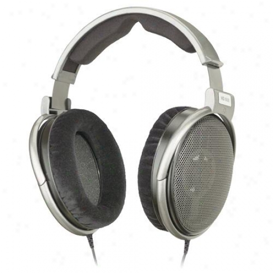 Sennheiser Hd650 Stereo Headphone